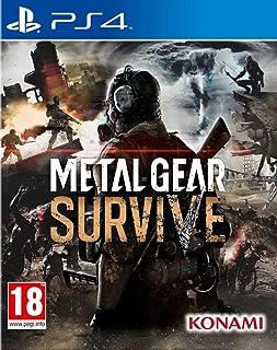 Metal Gear: Survive - PlayStation 4 [Importación inglesa]