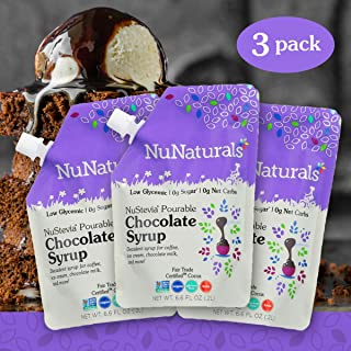 Best nunaturals cocoa mint syrup Reviews