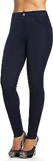 Best jean style leggings Reviews