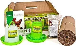 Chicken Ware Chick N Starter Kit