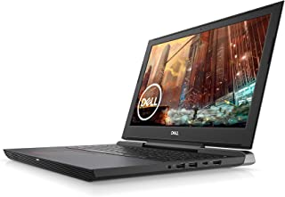 Dell ゲーミングノートパソコン G5 15 5587 Core i5 ブラック GTX1060/Windows10/15.6FHD/8GB/128GB SSD+1TB HDD/19Q11B