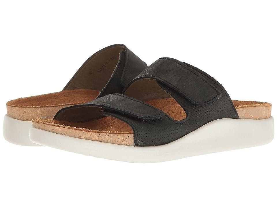 El Naturalista Koi N5090 (Black) Shoes