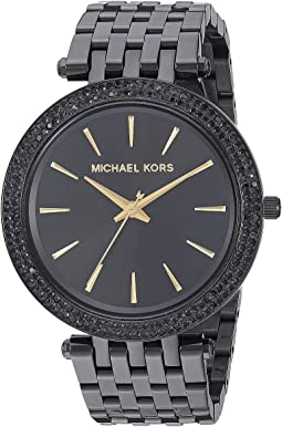 78284ad6598b Stainless Steel Michael Kors Watches