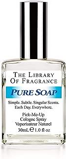 Best demeter pure soap cologne Reviews