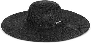 Women's Sequin Straw Hat