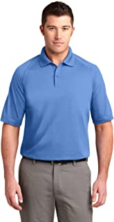 Port Authority Men's Dry Zone Ottoman Polo