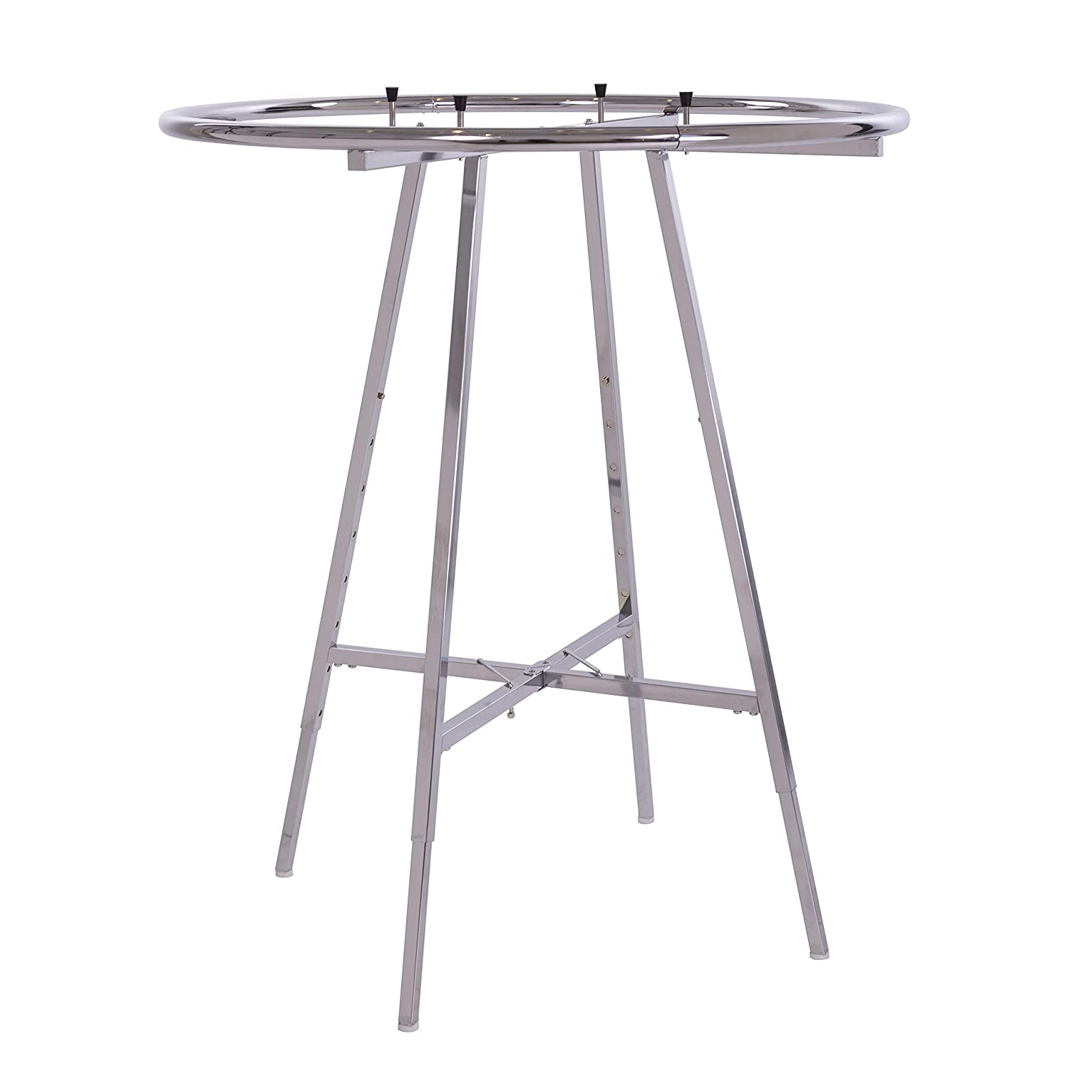 """Econoco Display Rack Round – Diameter Folding Industry No. 1 Fo 42"""" Be super welcome"""