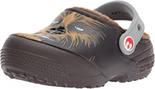 Crocs Kids' Fun Lab Lined Chewbacca Clog