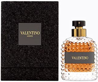 Valentino Valentino Valentino Uomo Feutre Edtn (M) Edt 100 ml For Men 100 ml - Eau De Toilette