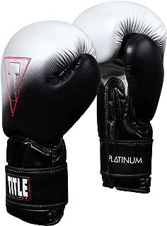 Title Platinum Proclaim Training Gloves