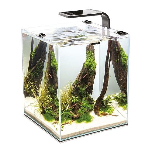 AquaEl Aquarium Shrimpset Smart 2 20 Blanc 19 L