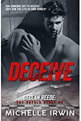 Deceive: Declan Reede: The Untold Story #2 Kindle Edition