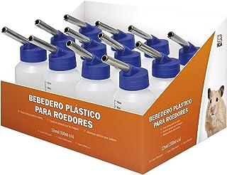 ICA TD2210 Bebedero de Plástico para Hámster