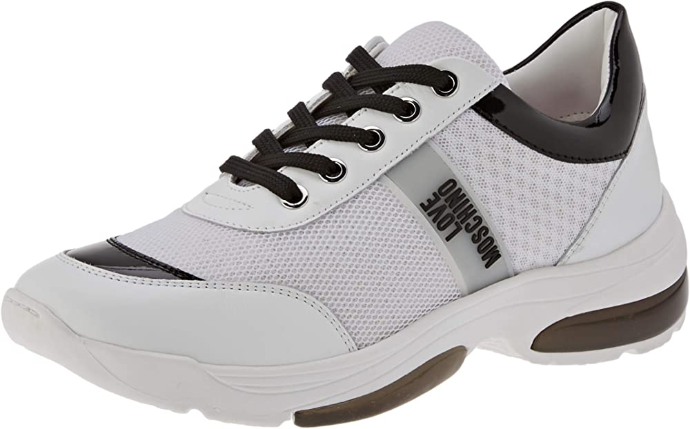 Love moschino sneakers donna JA15125G1A