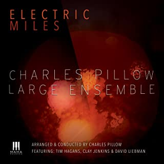 charles pillow electric miles