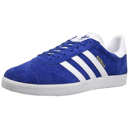 Blue adidas Shoes: