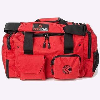 King Kong Duffle Bag - Junior - Red
