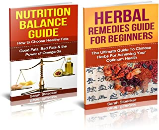 Anti-Aging: Anti-Aging By Achieving Your Optimum Health With Nutrition Balance and Herbal Remedies (Anti aging secret - An...