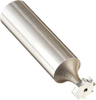 1//16 Width F/&D Tool Company 70042 Woodruff Keyseat Cutter 1-1//8 Diameter Narrow Width