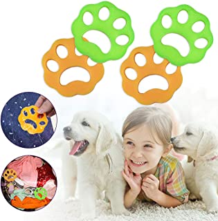 LIUMY Pet Hair Remover for Laundry