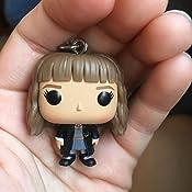 Pocket POP! Keychain - Harry Potter: Hermione Granger: Funko ...