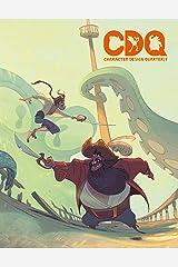 Character Design Quarterly 7 Paperback