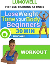 Beginner 30 Minute Total Body Workout to Lose Weight