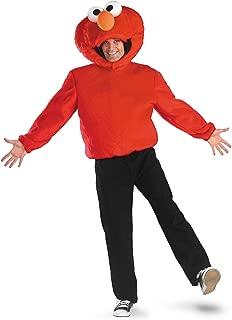 Men's Sesame Street Elmo - Adult