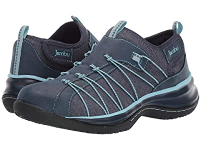 Jambu Spirit Encore Vegan (Navy/Iceburg) Women