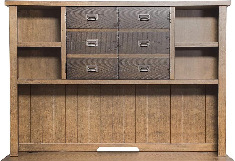 Martin Ranking TOP16 Furniture Heritage 2 Door Hutch Finally resale start
