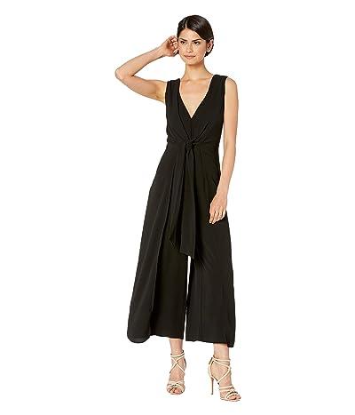 Show Me Your Mumu Paris Jumpsuit (Black Crepe) Women