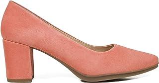 8f4fd254 Zapatos Urban miMaO. Zapatos Piel Mujer Hechos EN ESPAÑA. Zapatos Tacón.  Zapatos Salón