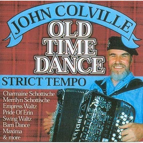 Sally Ann Cha Cha by John Colville on Amazon Music - Amazon com