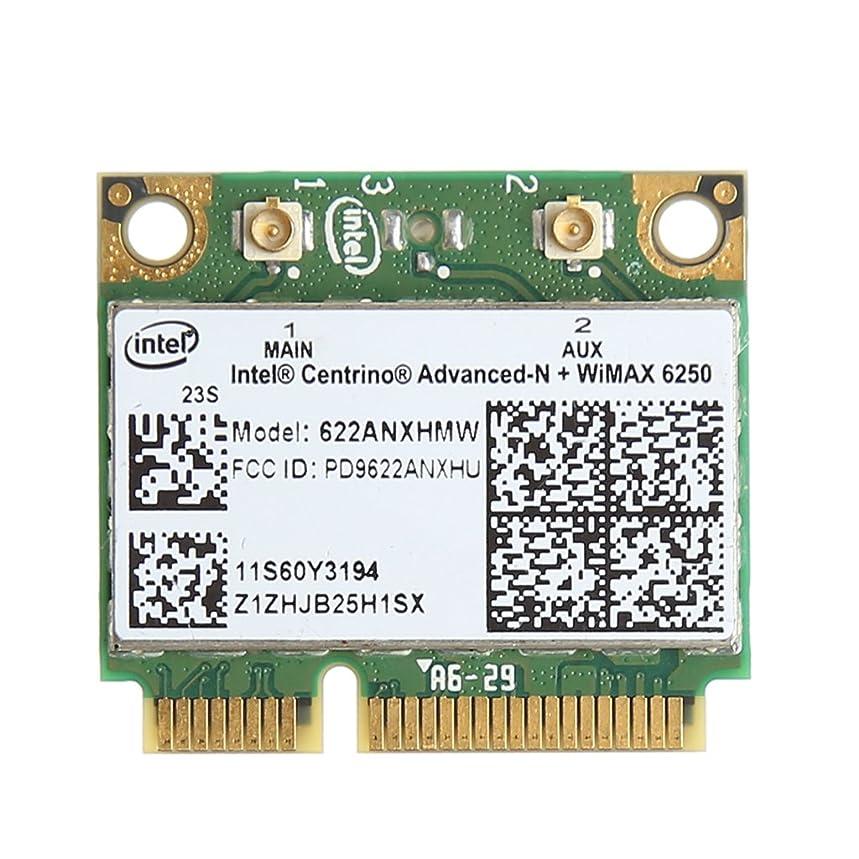 Baoyouls Intel 6250 Lenovo FRU 60Y3195用デュアルバンド300M 2.4 + 5GワイヤレスWifi PCI-Eカード