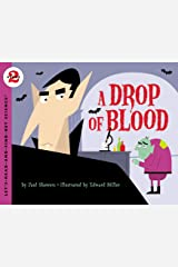 A Drop of Blood Paperback
