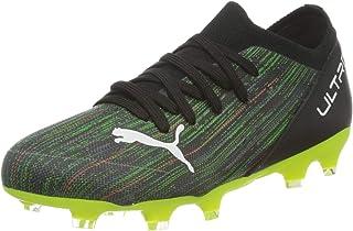 PUMA Ultra 3.2 FG/AG Jr, Zapatillas de fútbol Unisex niños