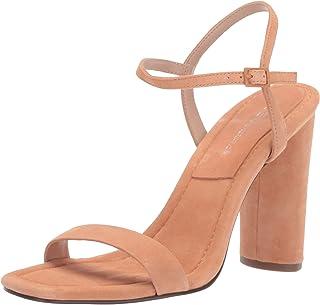 BCBGeneration Women's Ilsie Block Heel Sandal Pump