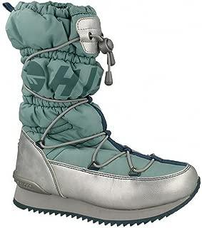 Hi-Tec New Moon Womens/Ladies Waterproof Outdoor Snow Boots