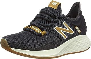New Balance Men's Fresh Foam Roav' Road Running Shoe, Phantom