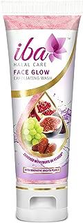 Iba Halal Care Face Glow Exfoliating Wash, 100ml