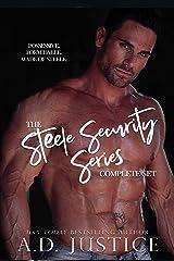 Steele Security Series Complete Set Kindle Edition
