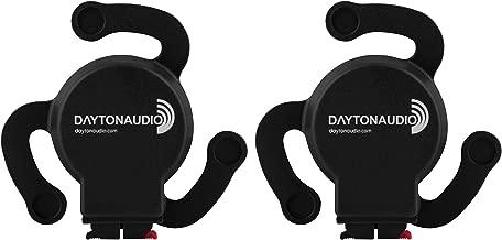 dayton audio sound exciter
