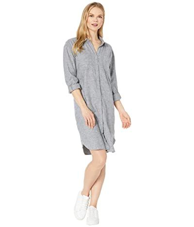 Prana La Noa Dress (Chambray) Women