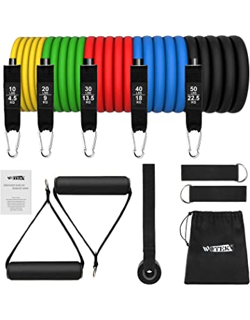Accesorios de fitness | Amazon.es