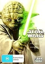 STAR WARS: PREQUEL TRILOGY (3 DISC)
