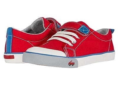 See Kai Run Kids Stevie II (Little Kid) (Red/Blue) Boy