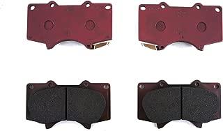 Toyota Genuine Parts 04465-35290 Front Brake Pad Set