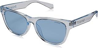 بولارويد نظارة شمسية للنساء - ازرق