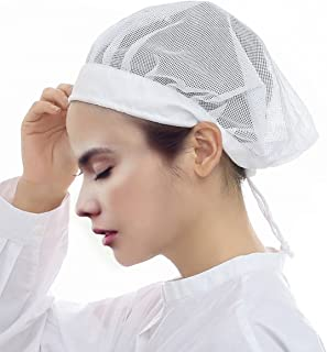 hair net for chef