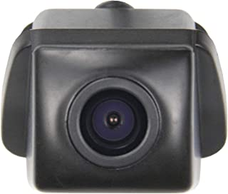 2 Bot/ón Kit de reparaci/ón Key Fob Accesso distancia Permite cambiar la almohadilla de goma para Toyota RAV4 Corolla Camry Prado Negro